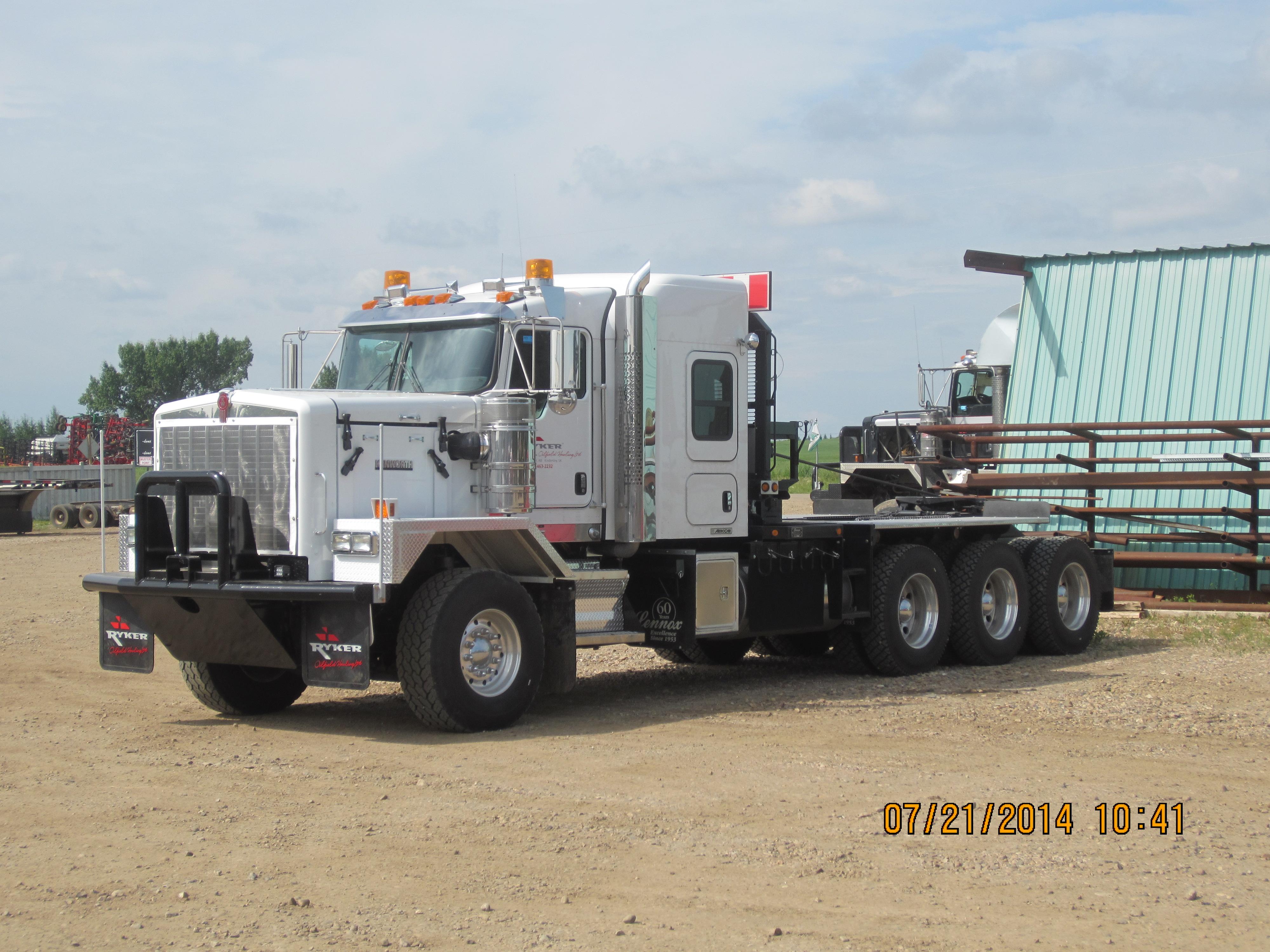 Winch Truck (2)